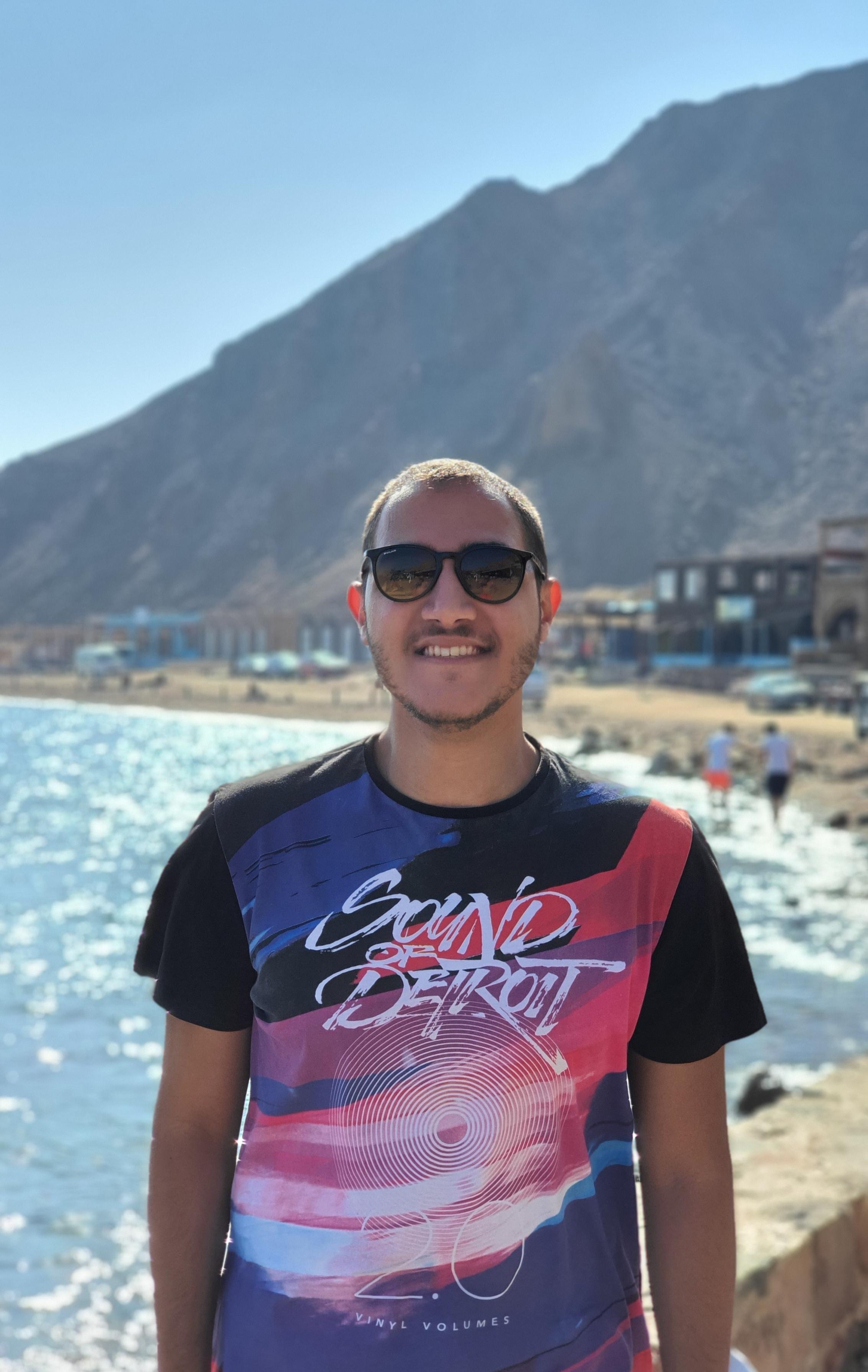 Mohanad Khaled Gouda