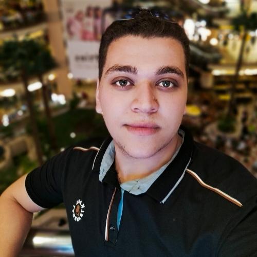 Tarek Adel Mohamed