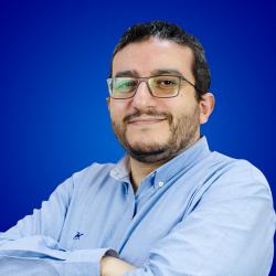 Ahmed Abdel-Samad