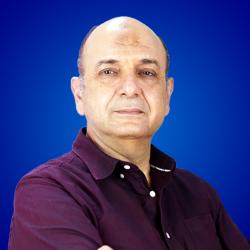 Ashraf Fathy