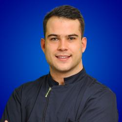 David Gestakovski