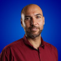 Mahmoud AlGamal