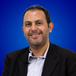 Mohamed El-Bahrawy