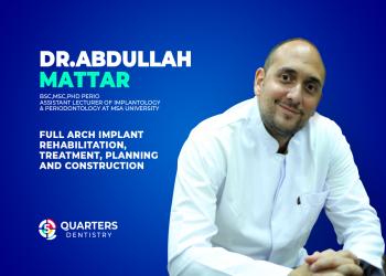 Full Arch Implant Rehabilitation